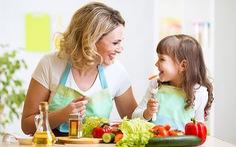 Nhận biết và phòng ngừa chứng táo bón ở trẻ em