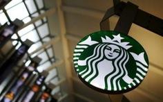 Videographic nguồn gốc logo cà phê Starbucks