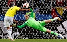 Đá hỏng luân lưu, hai tuyển thủ Colombia bị dọa giết