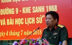 Khẳng định nghệ thuật quân sự trong chiến thắng đường 9 - Khe Sanh