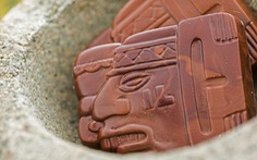 Ca cao từng được dùng làm tiền tệ suốt hàng trăm năm