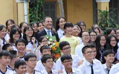 Danh sách trúng tuyển lớp 10 Trường Nguyễn Thị Minh Khai, TP.HCM