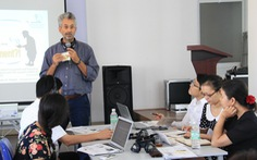Israel 'chấm' khởi nghiệp Đà Nẵng