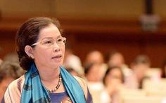 Nguyên nữ đại biểu Quốc hội chết bất thường sau làm đẹp