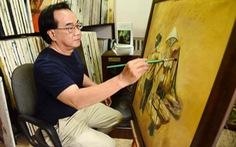 Trò chuyện với tác giả Lang thang phố thị Đồng bằng sông Cửu Long
