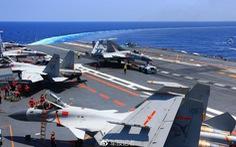 Nhái tiêm kích Nga bất thành, Trung Quốc quay sang hàng nội địa