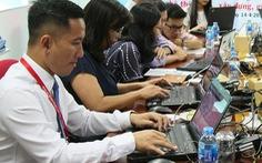 Tư vấn trực tuyến đăng ký xét tuyển đại học, cao đẳng năm 2018