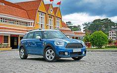 THACO tặng 50% lệ phí trước bạ khi mua xe MINI Countryman