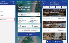 Du lịch thỏa sức trong tầm tay – Đặt ngay trên Mobile