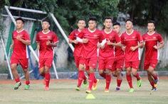 Thắng Lào, U-19 Việt Nam chờ quyết đấu với Indonesia