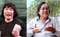 Bộ sẽ cố hết sức về trường hợp của NSƯT Minh Vương, Thanh Tuấn