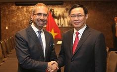 Coca-Cola đầu tư gần 1 tỉ USD vào thị trường Việt Nam