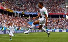 Hàng thủ ngày càng hoàn thiện, Pháp giành vé vào bán kết