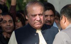 Cựu thủ tướng Pakistan bị tù 10 năm vì các tội liên đới Hồ sơ Panama