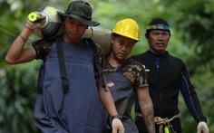 Giải cứu đội bóng Thái: Nhiều bài học cho Việt Nam