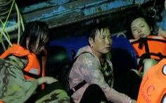 Chìm tàu du lịch ở Thái Lan: Nhiều người mặc áo phao vẫn thiệt mạng