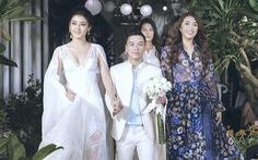 Huyền My làm vedette Romance - Bài ca ngợi tình yêu của Adrian Anh Tuấn