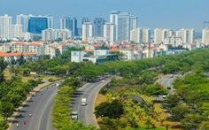 Chu kì 10 năm, 2019 có xảy ra bong bóng bất động sản?