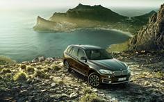 Tặng bảo hiểm vật chất năm đầu cho các dòng xe BMW