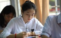 1 thí sinh TP.HCM đạt điểm 10 môn toán THPT quốc gia 2018