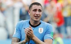 World Cup trong mắt tôi: Ai cũng có quyền khóc