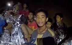 Videographic hành trình giải cứu đội bóng Thái Lan
