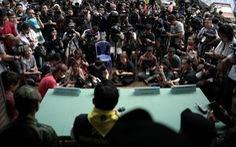Sức khỏe 4 cầu thủ nhí Thái Lan vừa được cứu ổn định