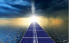 Tokyo làm đường năng lượng mặt trời phục vụ Olympics