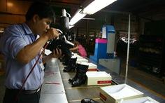 Da giày Việt Nam tăng áp lực từ cuộc chiến thương mại Mỹ - Trung