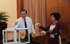 Ông Đặng Việt Dũng quay lại ghế phó chủ tịch UBND Đà Nẵng