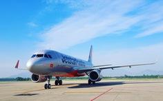 Máy bay bị chim va, Jetstar 'bồi thường thiện chí' 300 ngàn mỗi khách