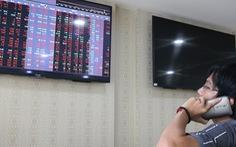 VN Index lại 'rung lắc', thị trường vẫn mò mẫm dò đáy