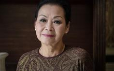 Đại diện của ca sĩ Khánh Ly bác bỏ lời đồn bà vừa qua đời