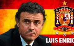HLV Luis Enrique dẫn dắt tuyển Tây Ban Nha