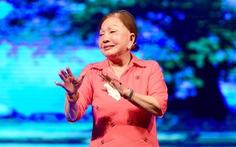 Nghệ sĩ Hồng Nga: Cứ hát là  nước mắt trào ra