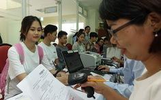 Nhiều trường đại học không xét tuyển bổ sung