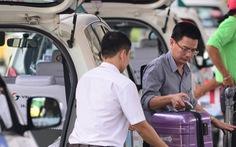 Chống thất thu thuế taxi