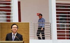 Bộ trưởng nhận trách nhiệm, rồi sao nữa?