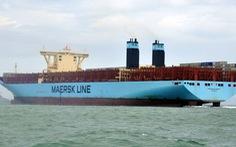 Nhiều cảng chưa nạo vét luồng lạch vì... dài cổ chờ giấy phép