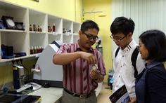 Mở cửa đại học kiểu Malaysia