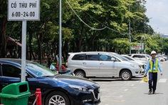 Vì sao không muốn thu phí đậu xe bằng công nghệ?