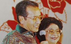 Những điều ít biết về ông Mahathir