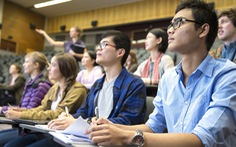 Du học sinh Việt tăng tại New Zealand