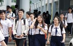 Sẽ đánh giá khách quan về kỳ thi THPT quốc gia 2018