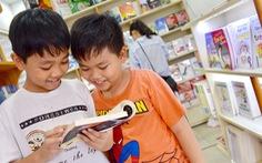 Sách Việt: Yếu và thiếu sách thiếu nhi 'made in Vietnam'