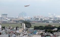 Mở rộng sân bay Tân Sơn Nhất về hướng sân golf