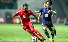 Olympic Nepal tự tin trước VN