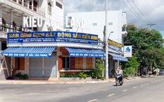 Doanh nghiệp địa ốc 'tháo chạy' khỏi Bắc Vân Phong