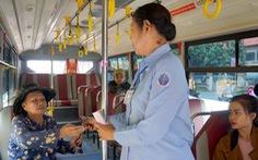 Vì sao người cao tuổi từ chối ưu tiên xe buýt?