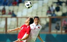 Olympic Việt Nam muốn đứng đầu bảng tại Asiad 2018
